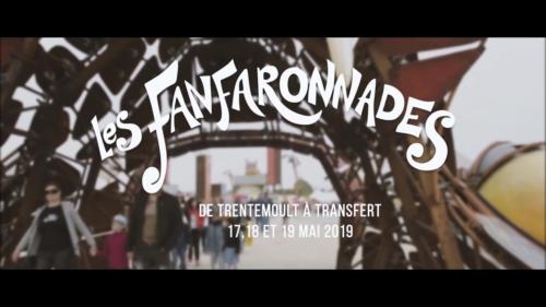 Les Fanfaronnades 2019